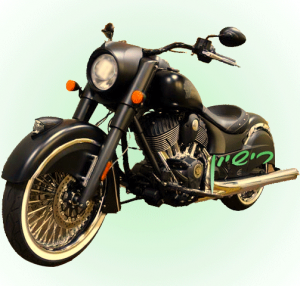תמונת לימודי נהיגה על אופנוע